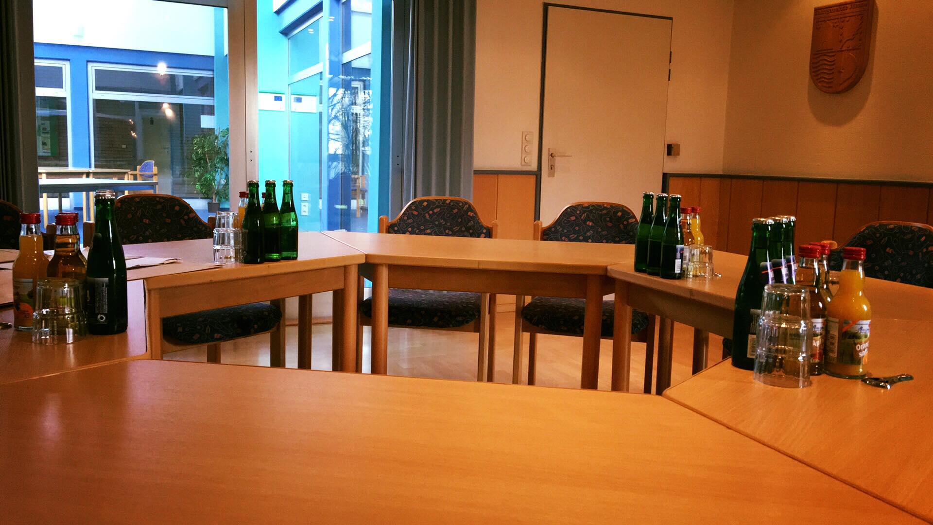 Finanz- und Personalausschuss