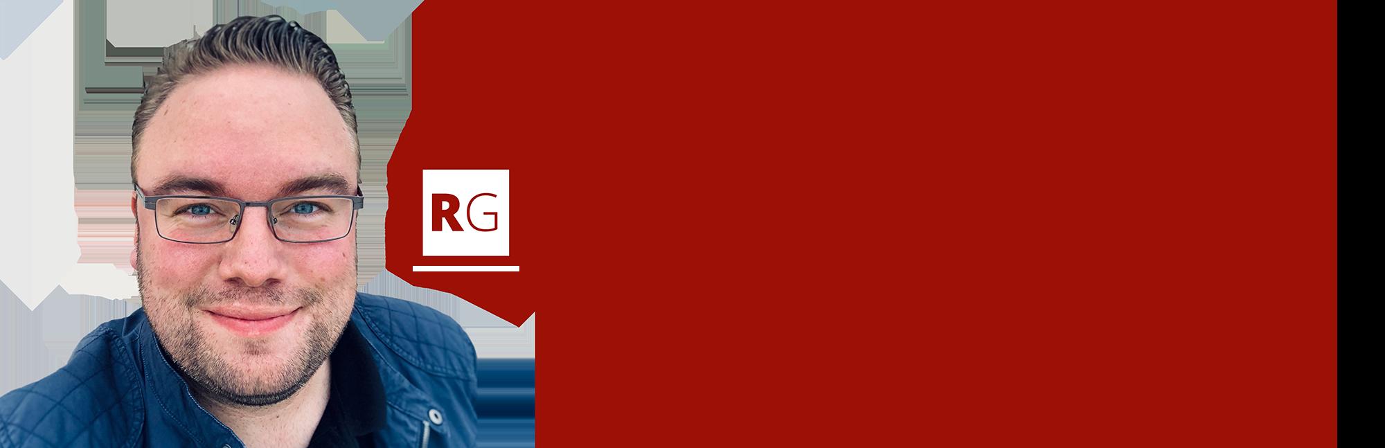 Ruben Grüssing I Gemeinsam mehr erreichen.